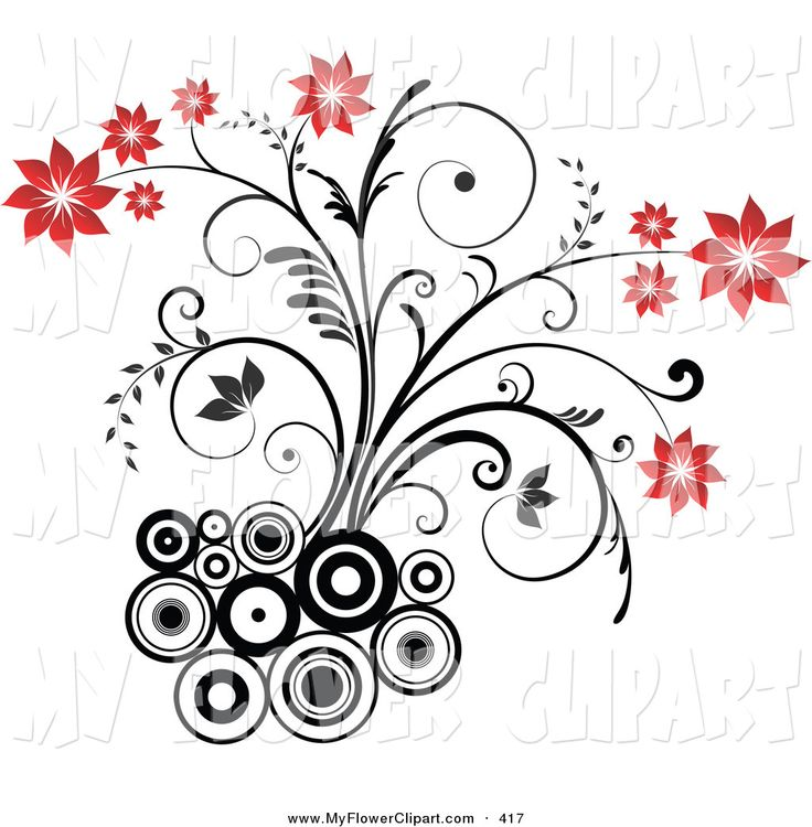 Click N Bloom clipart #8, Download drawings