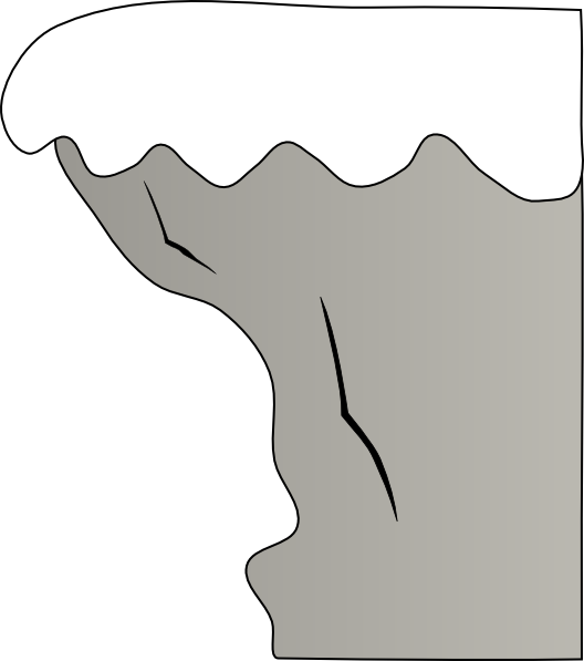 Cliff clipart #13, Download drawings