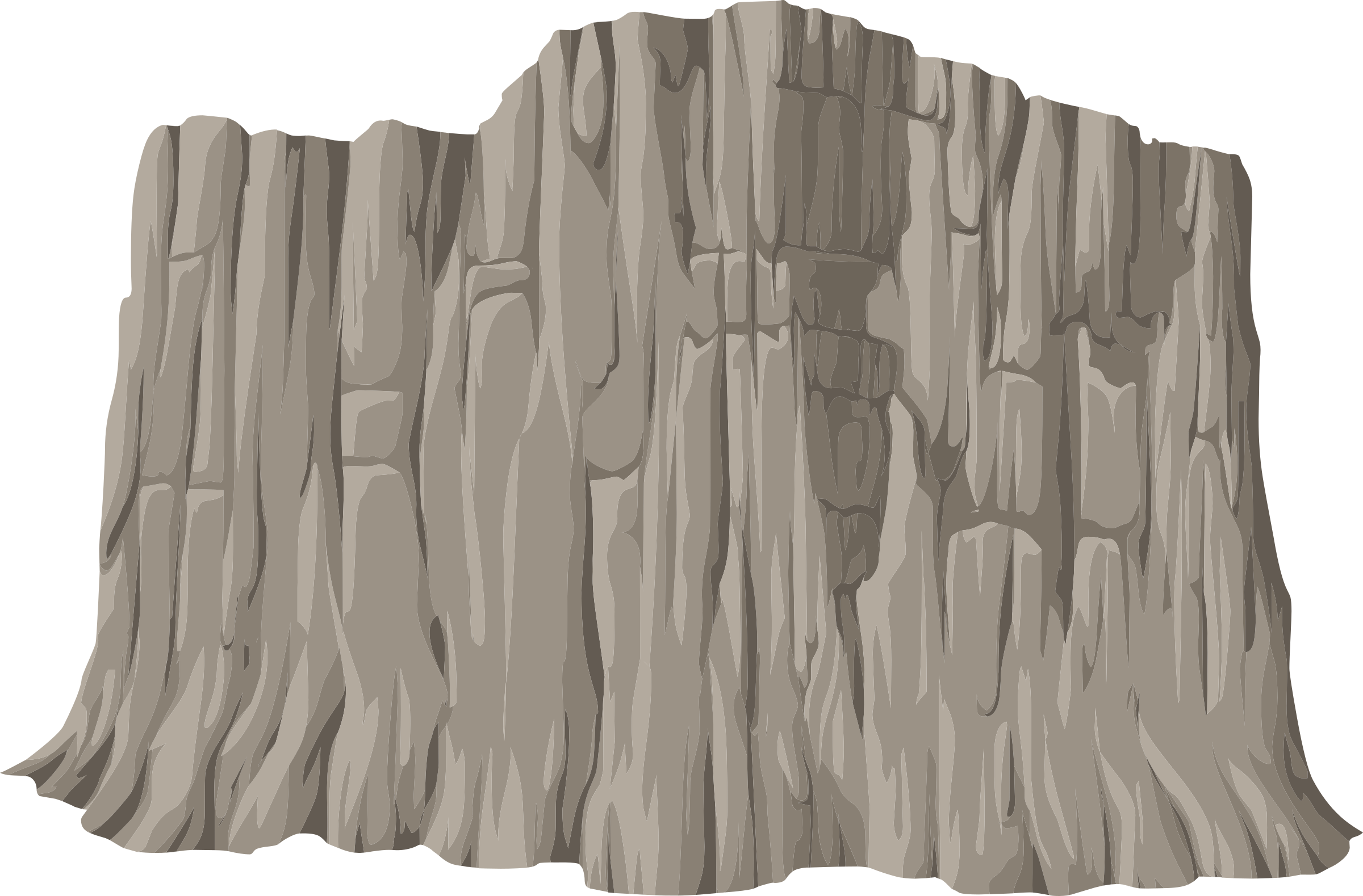 Cliff clipart #5, Download drawings