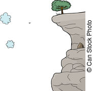 Cliff clipart #20, Download drawings