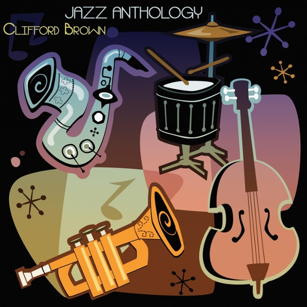 Clifford Brown clipart #2, Download drawings