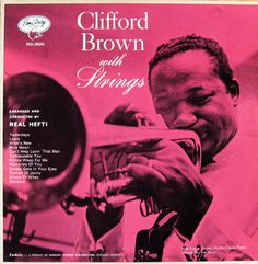 Clifford Brown clipart #10, Download drawings