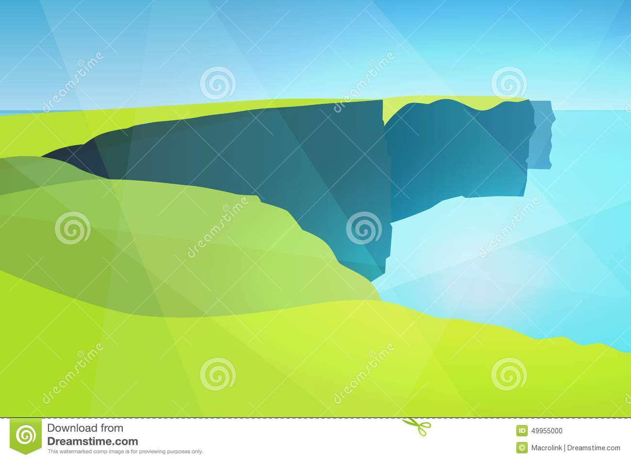 Cliffs Of Moher clipart #20, Download drawings