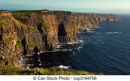 Cliffs Of Moher clipart #12, Download drawings