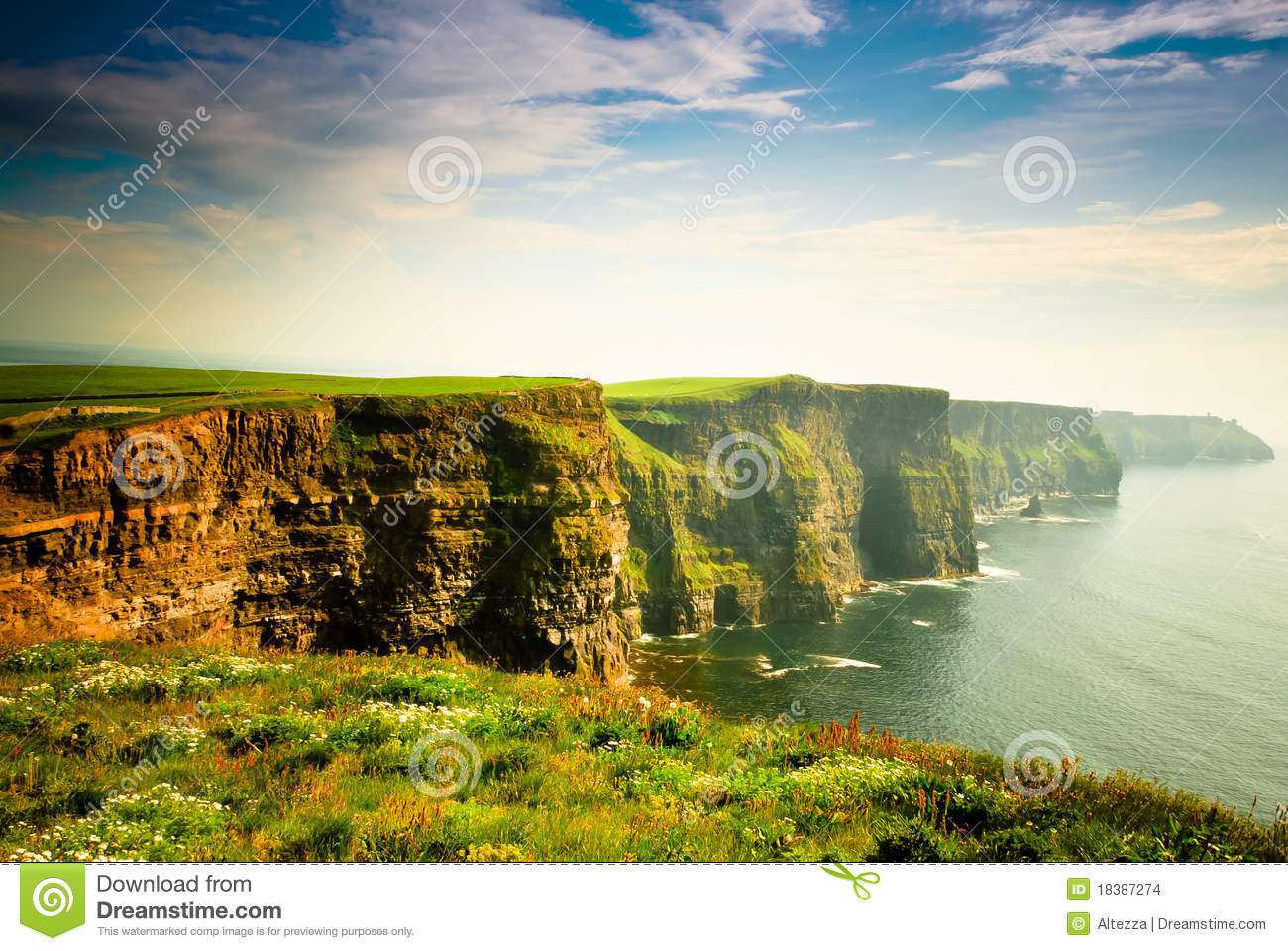 Cliffs Of Moher clipart #9, Download drawings