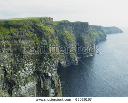 Cliffs Of Moher clipart #3, Download drawings