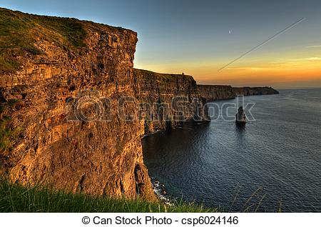 Cliffs Of Moher clipart #16, Download drawings
