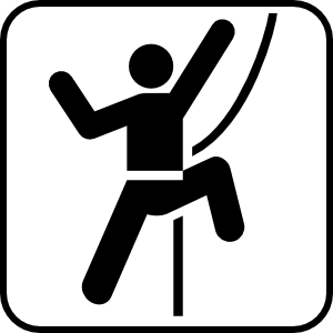 Climbing clipart #11, Download drawings