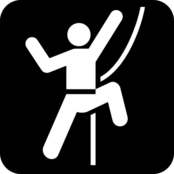 Climbing clipart #6, Download drawings