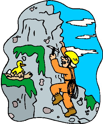 Climbing clipart #3, Download drawings