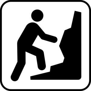 Climbing clipart #4, Download drawings