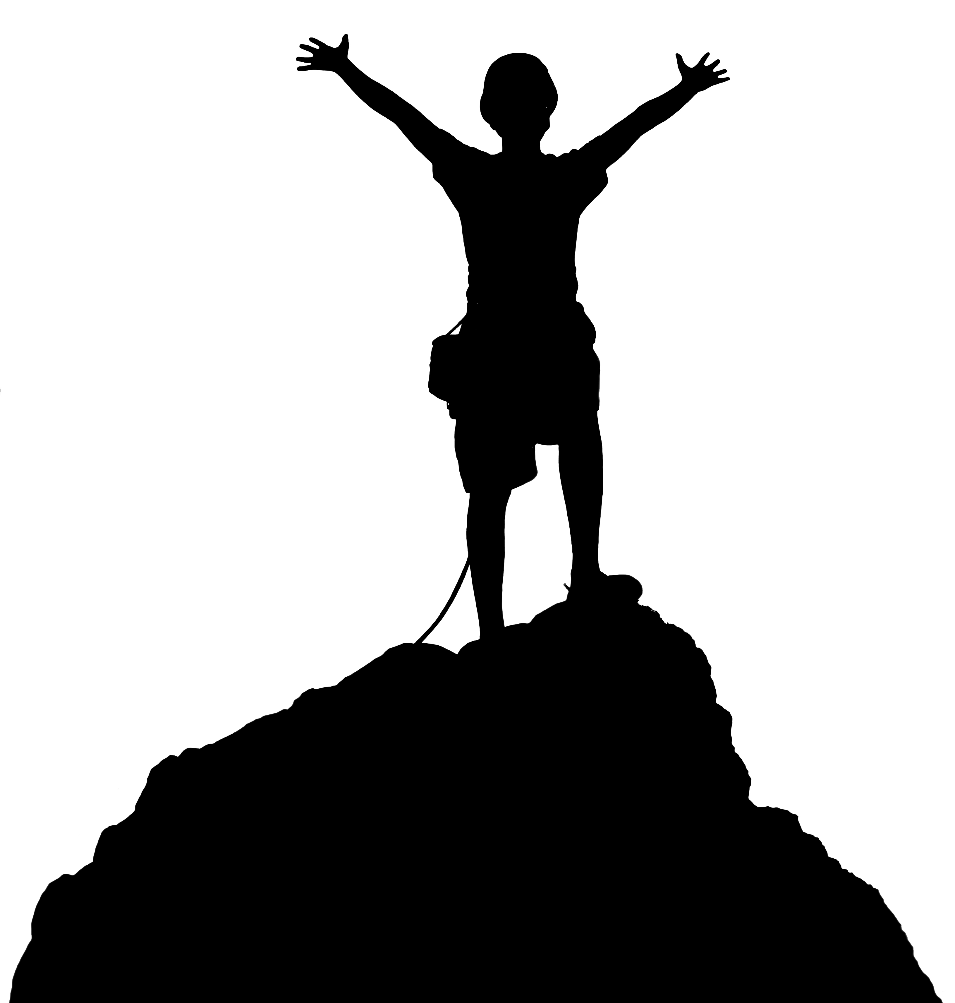 Climbing clipart #1, Download drawings