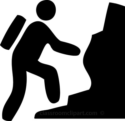 Climbing clipart #18, Download drawings
