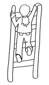 Climbing coloring #12, Download drawings