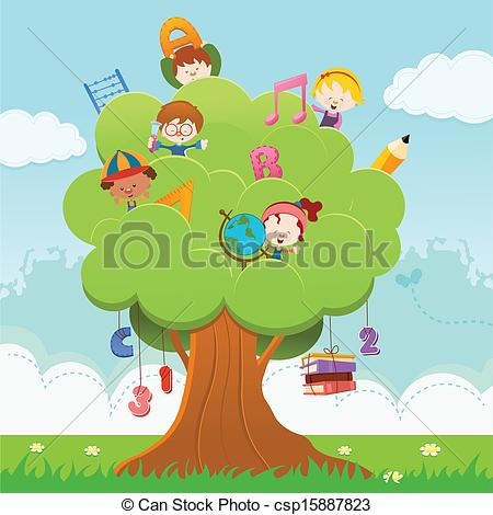 Climbing Tree clipart #7, Download drawings