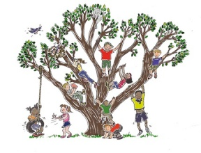 Climbing Tree clipart #11, Download drawings