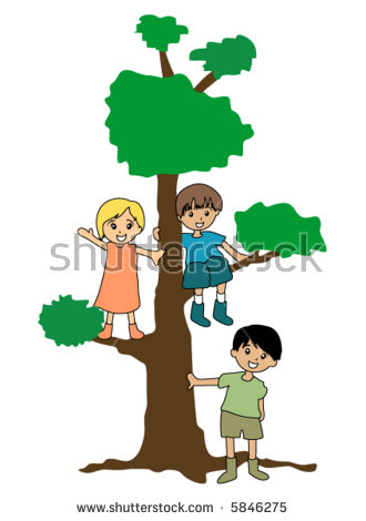 Climbing Tree clipart #8, Download drawings