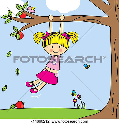 Climbing Tree clipart #13, Download drawings