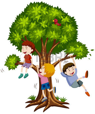 Climbing Tree clipart #18, Download drawings