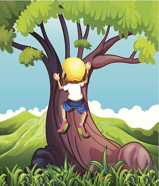 Climbing Tree clipart #17, Download drawings