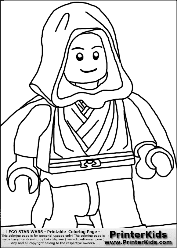 Cloak coloring #8, Download drawings