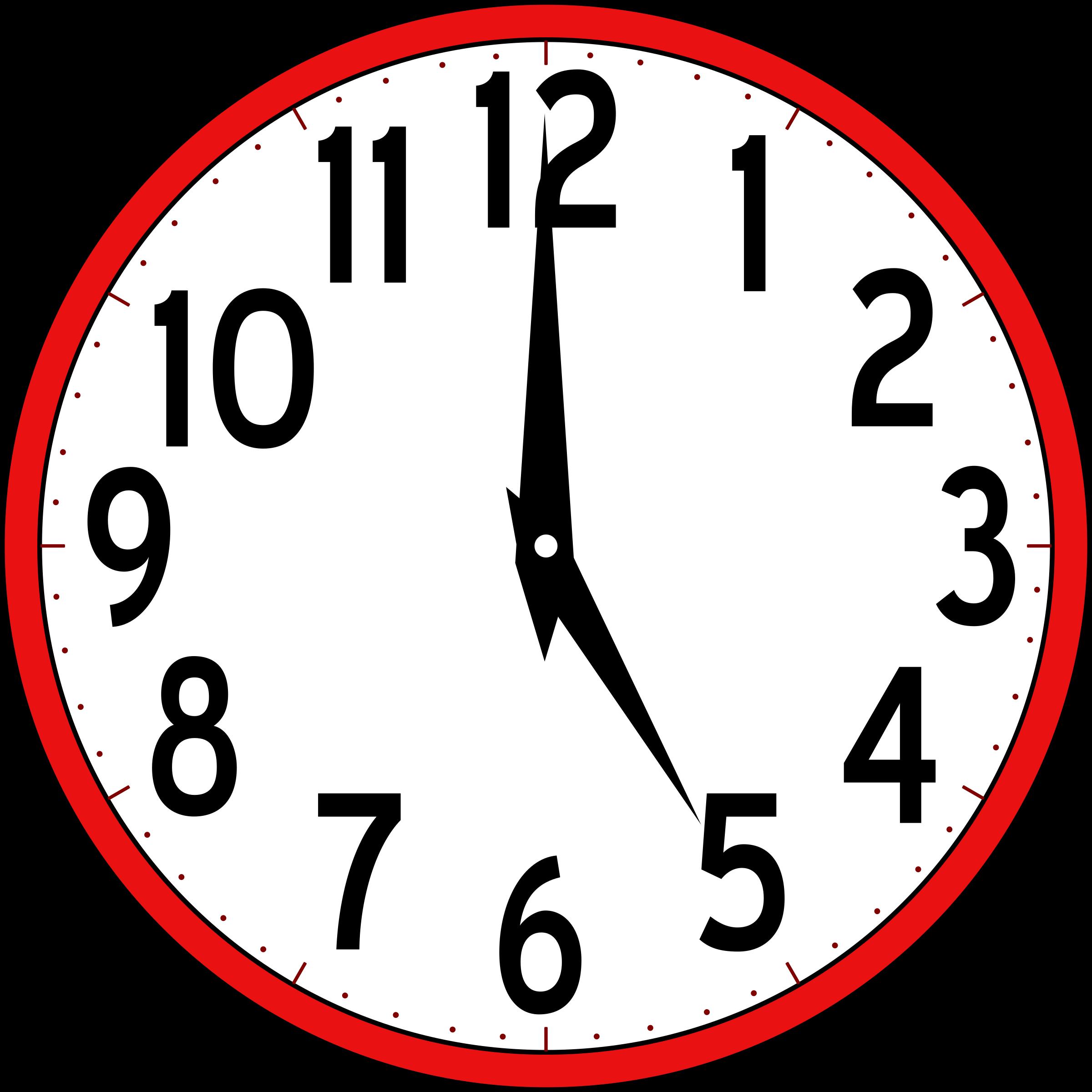 Clock clipart #12, Download drawings