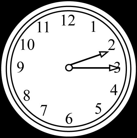 Clock clipart #15, Download drawings