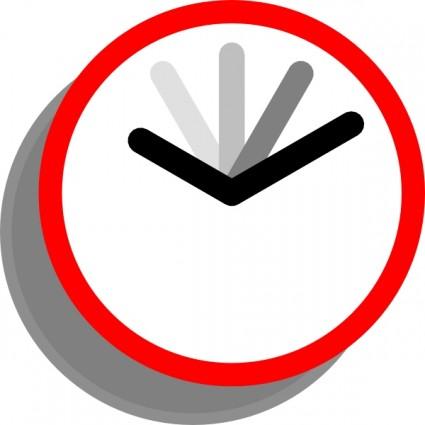 Clock clipart #7, Download drawings