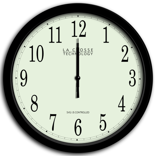 Clock svg #9, Download drawings