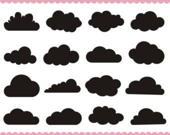 Cloud svg #4, Download drawings