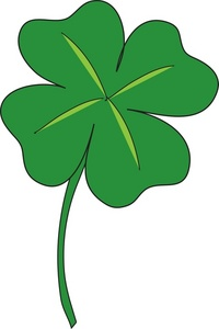 Clover clipart #11, Download drawings