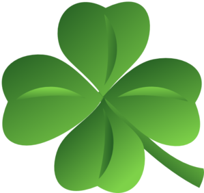 Clover clipart #1, Download drawings