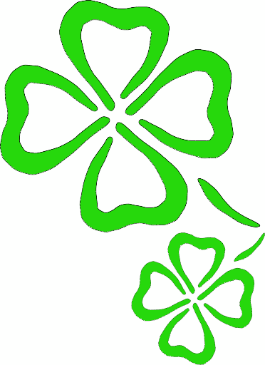 Clover clipart #14, Download drawings
