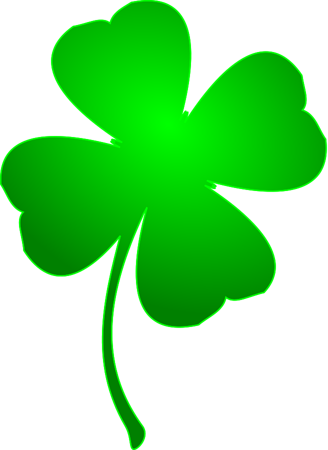 Clover clipart #8, Download drawings