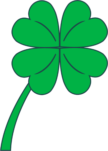 Clover clipart #18, Download drawings