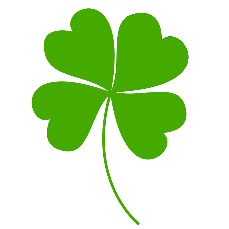 Clover svg #11, Download drawings