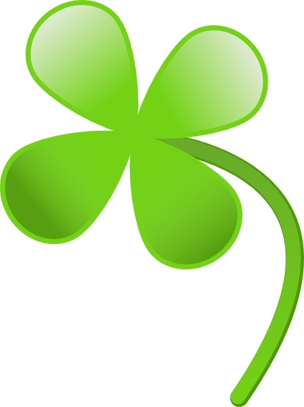 Clover svg #10, Download drawings