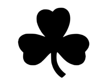 Clover svg #9, Download drawings