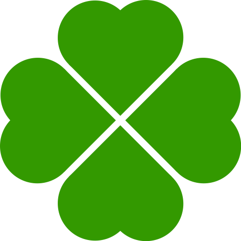 Clover svg #18, Download drawings