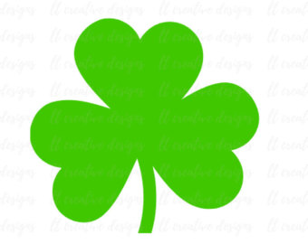 Clover svg #19, Download drawings