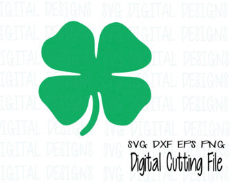 Clover svg #17, Download drawings