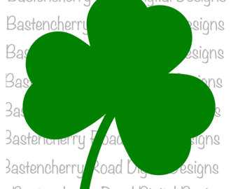 Clover svg #16, Download drawings