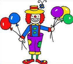 Clown clipart #13, Download drawings