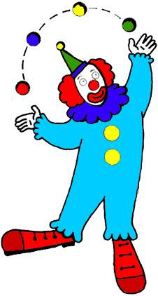 Clown clipart #10, Download drawings