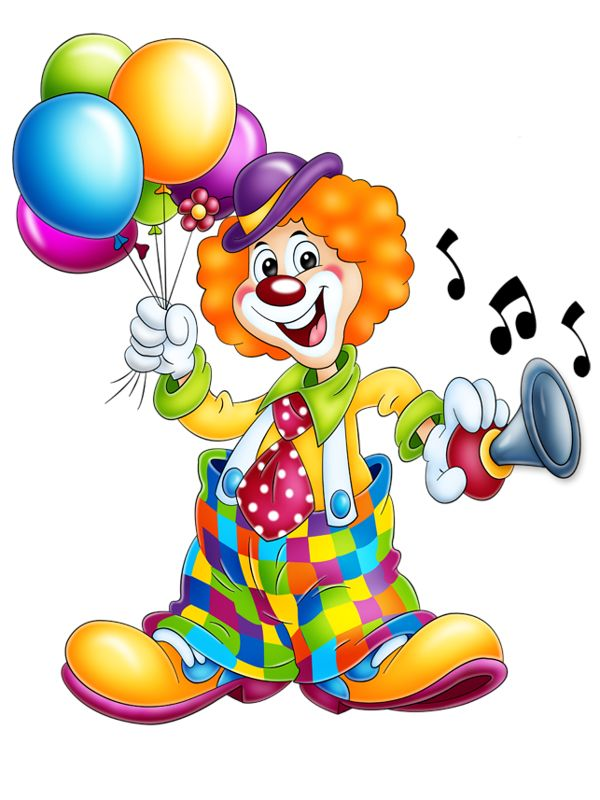 Clown clipart #9, Download drawings