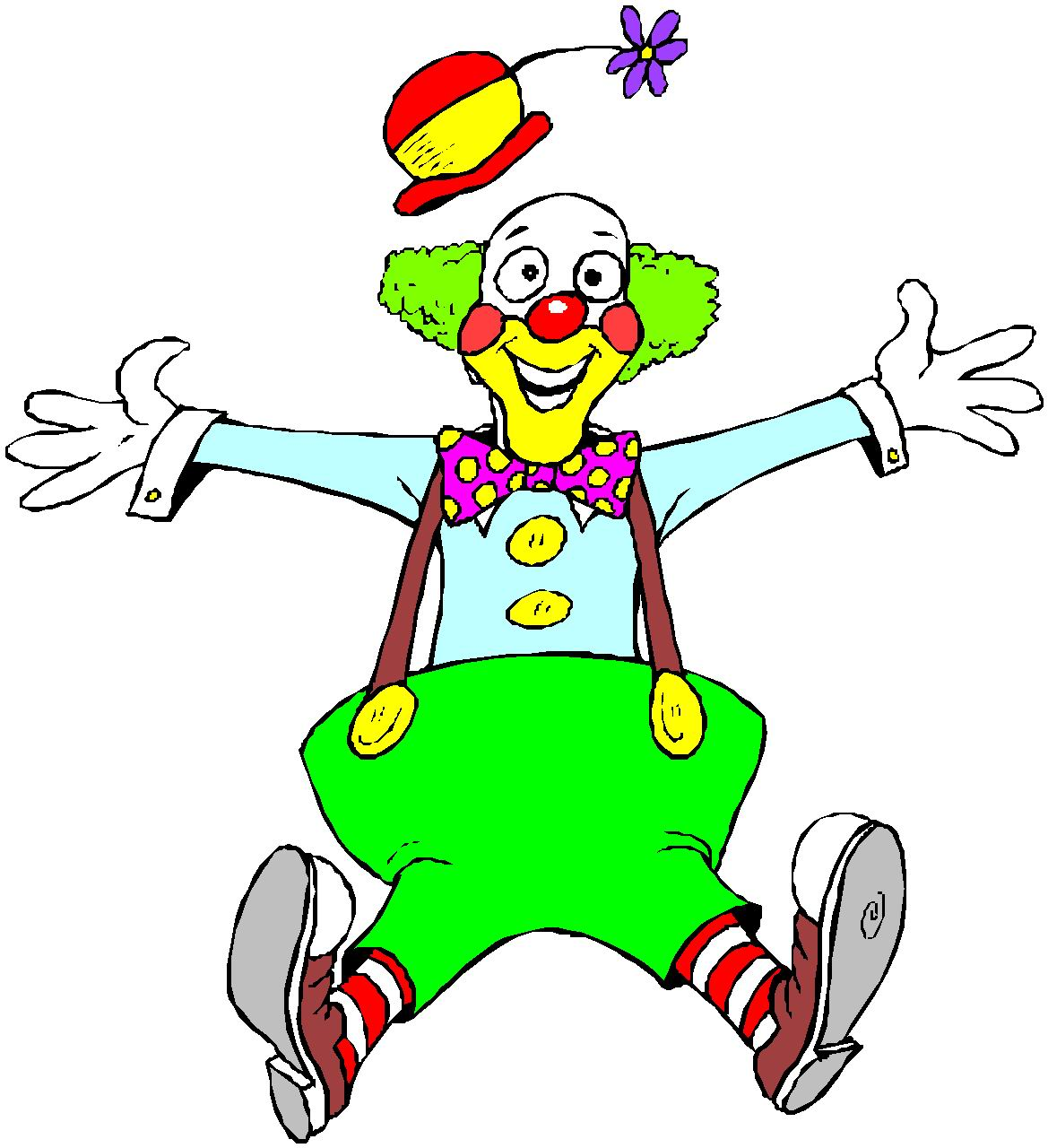 Clown clipart #12, Download drawings