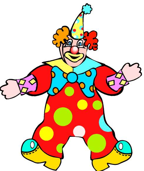 Clown clipart #17, Download drawings