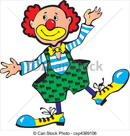 Clown clipart #18, Download drawings