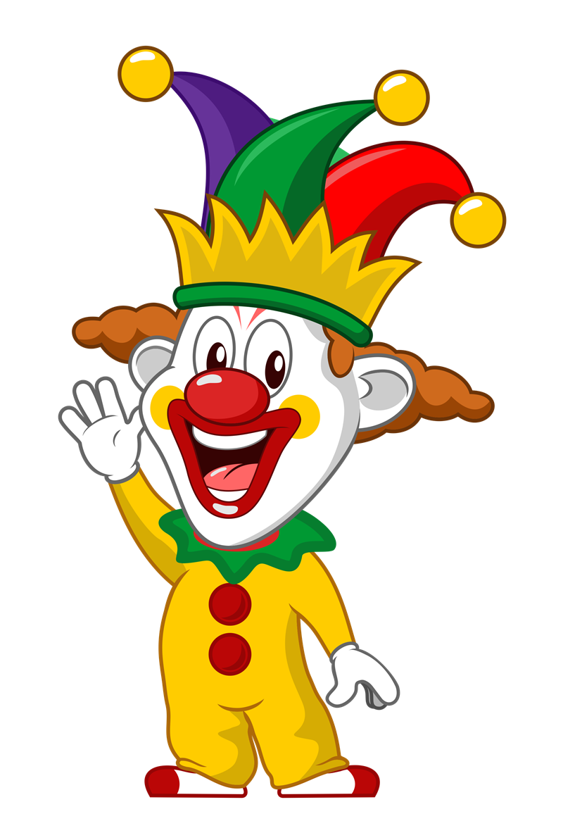 Clown clipart #16, Download drawings