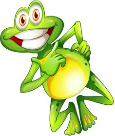 Clown Frog clipart #6, Download drawings